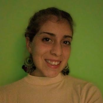Babysitter in Munro: Yamila Nahir