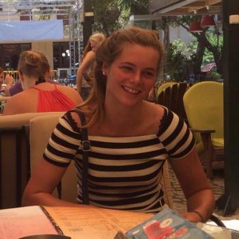 Oppas Delft: Barbara
