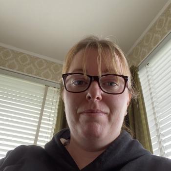 Nanny Lower Hutt: Carolyn