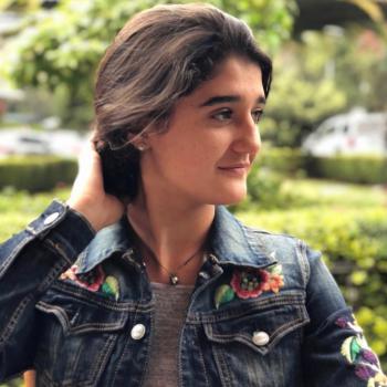 Niñera Ciudad de México: Isabel