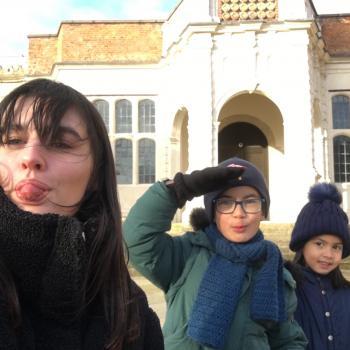 Baby-sitter Aix-en-Provence: Cloé