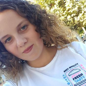 Baby-sitter Lonay: Anoa