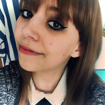 Baby-sitter Limoges: Morgane