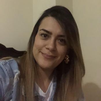 Niñera Sabaneta (Antioquia): Juliana