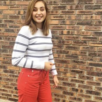 Baby-sitter Orléans: Clara