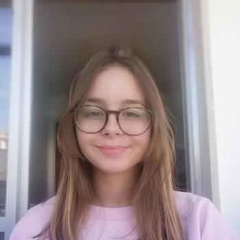 Babysitter em Amadora: Luana