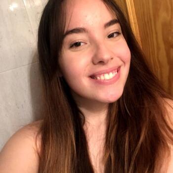 Babysitter in Elche: Ana Victoria