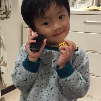 Babysitter Shiga: 万智