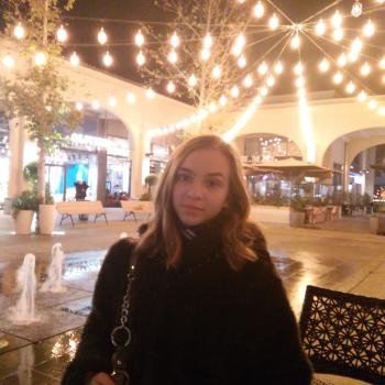 Baby-sitter Nice: Hania