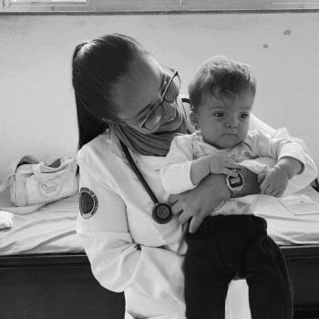 Babysitter Belo Horizonte: Maria