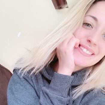 Babysitter Rivoli: Valentina Mianulli