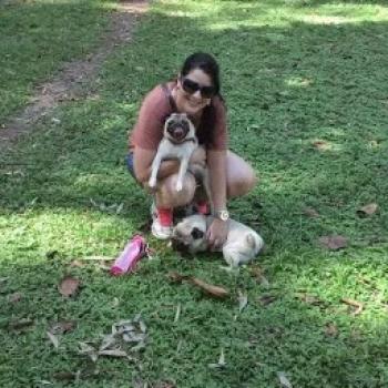 Emprego de babá São Paulo: emprego de babá Flavia
