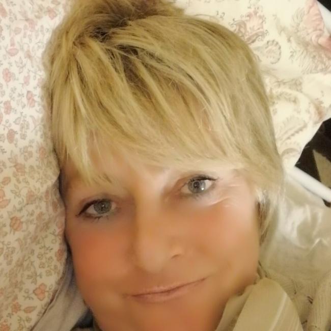 Nanny in Oostende: Alida