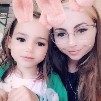 Babysitter Lokeren: Ariadna