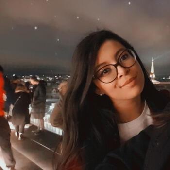 Baby-sitter Courbevoie: Khadija