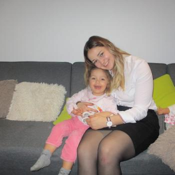 Baby-sitter Margny-lès-Compiègne: Lorette