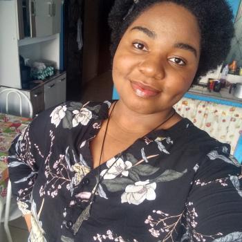 Babá em Barra Mansa: Trícia