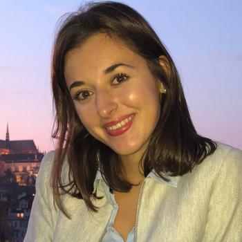 Baby-sitter Paris: Déborah