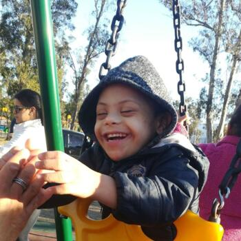 Babysitter Maldonado: Mirta