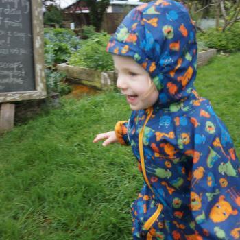 Babysitting job Wellington: babysitting job Helen