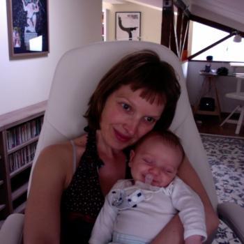 Família Lisboa: Trabalho de babysitting Catherine