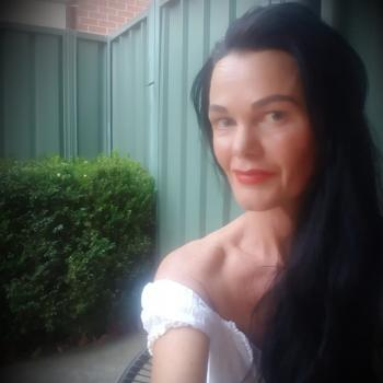 Babysitter Ballarat: Gina