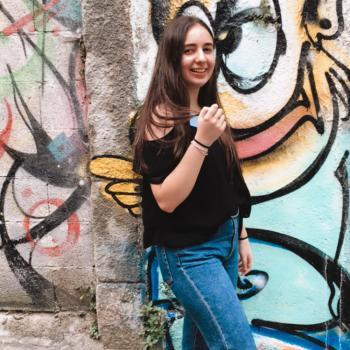 Amas em Maia: Claudia