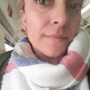 Niñera en Moreno: María soledad