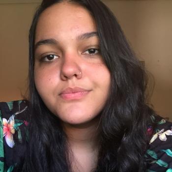 Babá em Fortaleza: Roberta