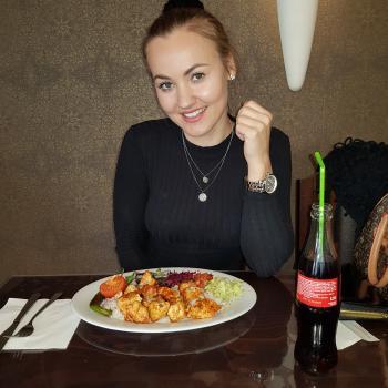 Nanny Basel: Kamila
