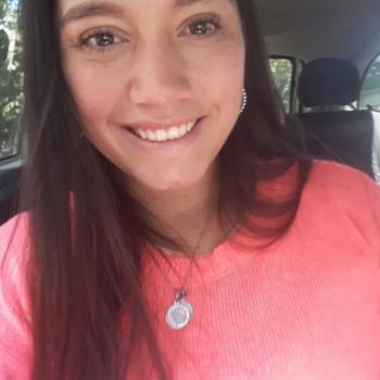 Niñera Benavídez: Milagros