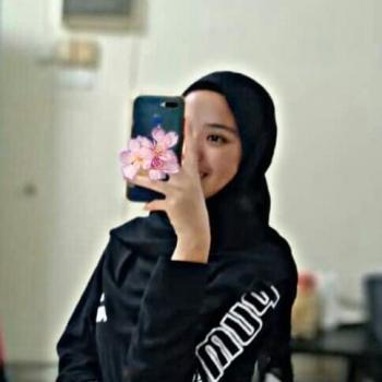 Babysitter in Batu Caves: Siti Nur Sufiah