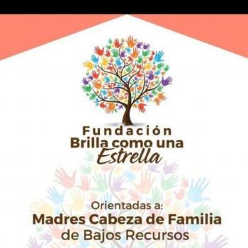 Agencia de cuidado de niños en Bogotá: Fundación brilla como una estr