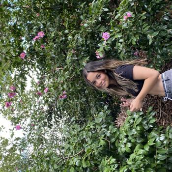 Babysitter in Cambridge: Tayla