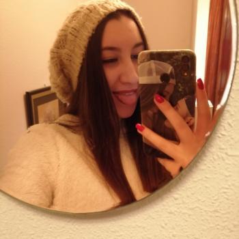 Babysitter Santander: Iliana Villanueva Moreno