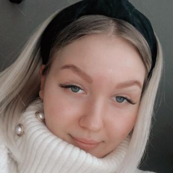 Barnvakt Uleåborg: Veera