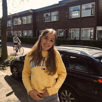 Oppas Utrecht: Anneke