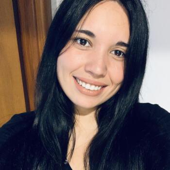 Niñera Santiago de Chile: Javiera
