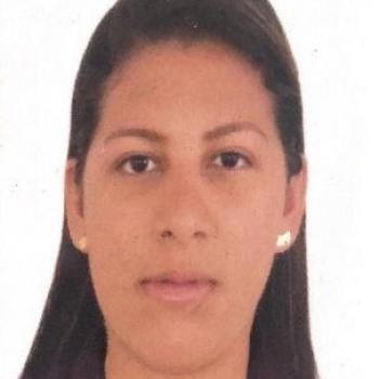 Niñera en Cartagena de Indias: Alexandra