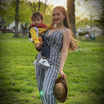 Babysitter in Elizabeth: Dianne Gómez
