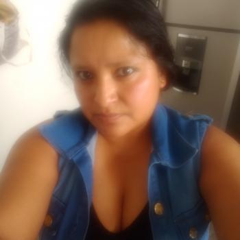 Niñera Tehuacán: Alejandra