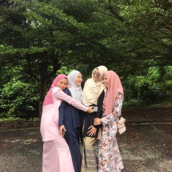 Babysitter in Cheras: Aina