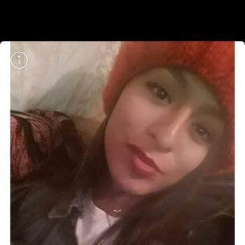 Babysitter in Ecatepec: Monse