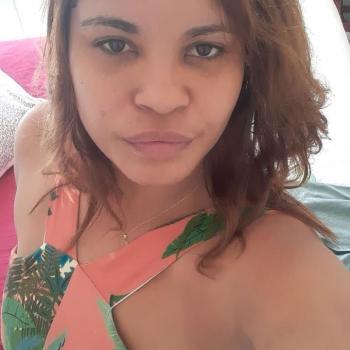 Babysitter Nova Iguaçu: Veronica