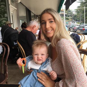 Nanny Auckland: Sarah