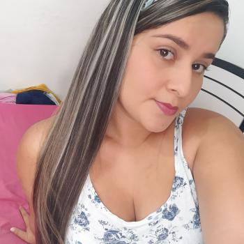 Niñera Bogotá: Lucia