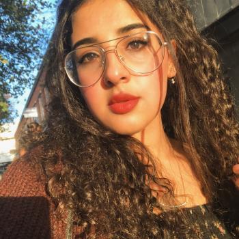 Babysitters in Leicester: Noor