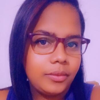 Niñera en Barranquilla: PIERINA