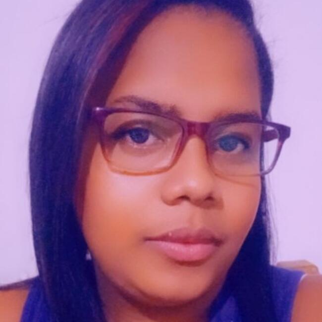 Babysitter in Barranquilla: PIERINA