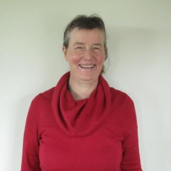 Nanny Burnie: Helen
